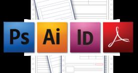 SRF Reason #3 – Five Creative Graphic Designers