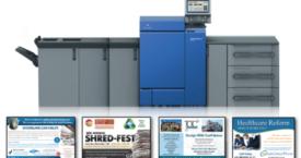 SRF Reason #7 – Full Color Digital Printing In 2-3 Days