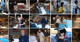 SRF Reason #6 – 40 Employees. We Have a Day & Night Shift