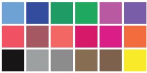 printing pantone colors
