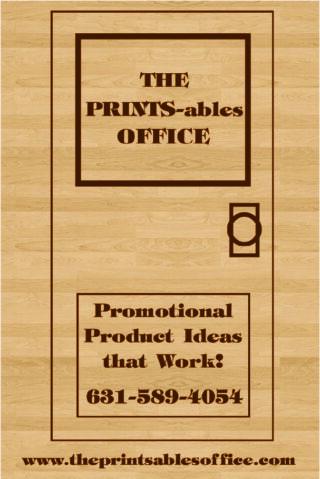Company Advertising Poster Printing