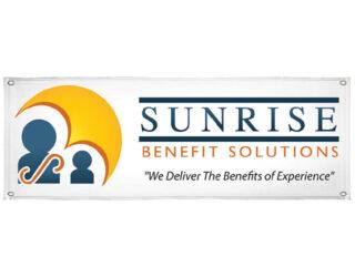 Medical Insurance Marketing Banner Printing