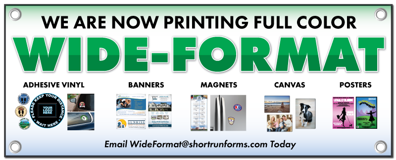 Large format printing online